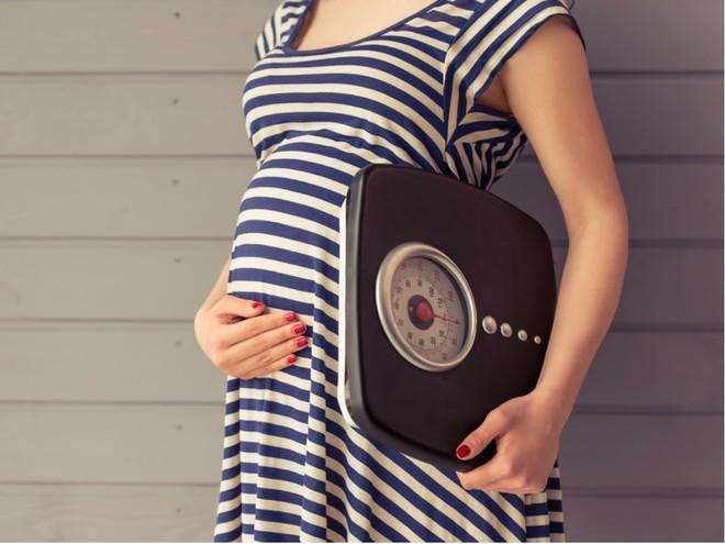 В норме: как не набрать лишний вес при беременности