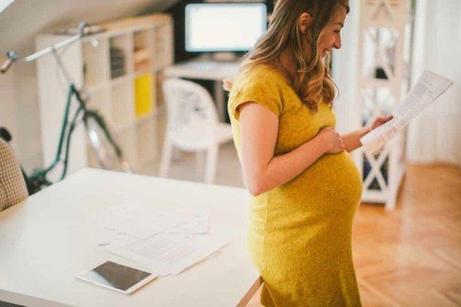 Что происходит с будущей мамой на 30 неделе беременности