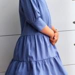 Мастер-класс Летнее платье для девочки
