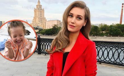 Милота: новое фото дочки Кристины Асмус растрогало поклонников