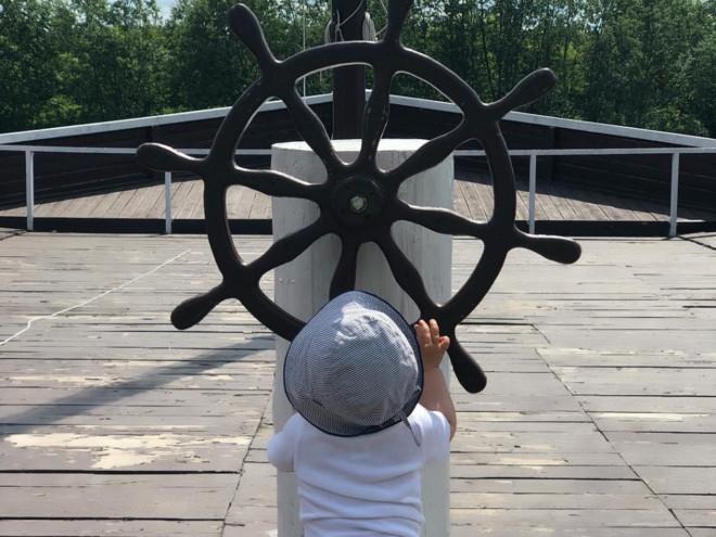 Мария Кожевникова рассказала, почему назвала сына Василием