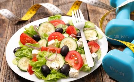 Скандинавская диета – секреты простого похудения