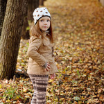 Осенние прогулки Чебоксары