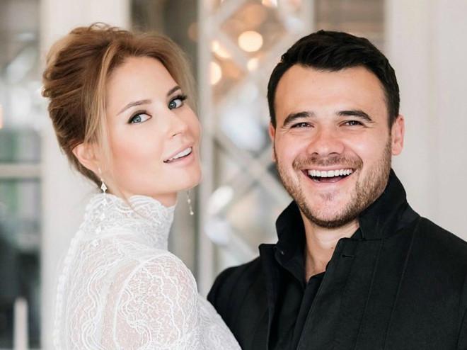 СМИ: Эмин Агаларов снова станет отцом