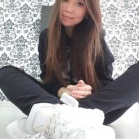 Ольга Житова