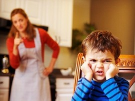 Совет дня: научите ребенка не прятаться за словами «я не умею»