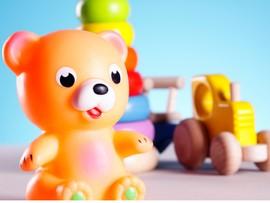 Правильные игрушки для детей от 0 до 3 лет