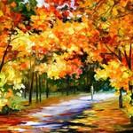 """Конкурс, """"Осенний пейзаж""""!"""