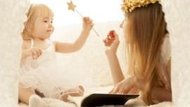 Лайфхак: как читать детям вслух и экономить свое время