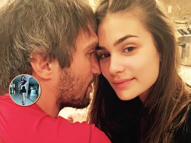 Совсем большой: сыну Александра Овечкина исполнилось полгода