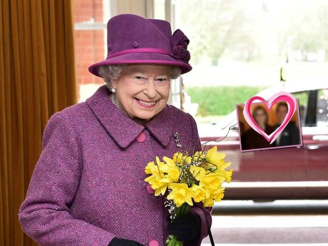 Еще одна свадьба? Королева Елизавета II ждет долгожданную новость