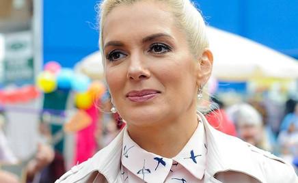 Мария Порошина рассказала о реакции дочерей на ее пятую беременность