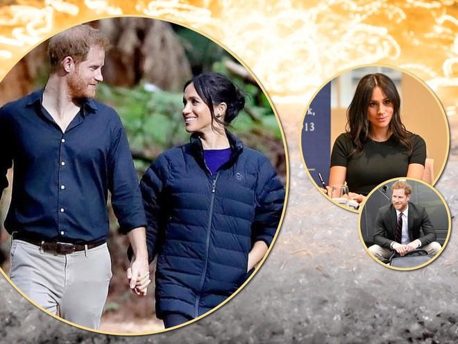 Принц Гарри выбрал подарок для своего будущего ребенка