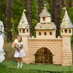 Сказочный фотопроект для юных принцесс