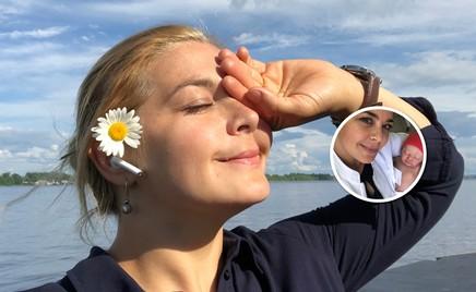 Невероятно: фото Ирины Пеговой с младенцем потрясло поклонников