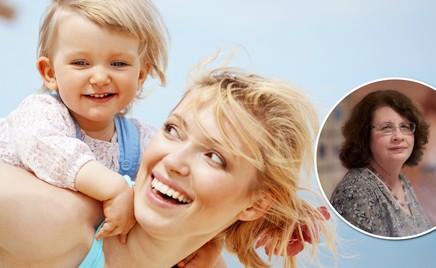 Людмила Петрановская рассказала, что самое главное в воспитании детей