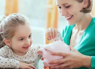 Ежемесячное пособие по уходу за ребенком до трех лет