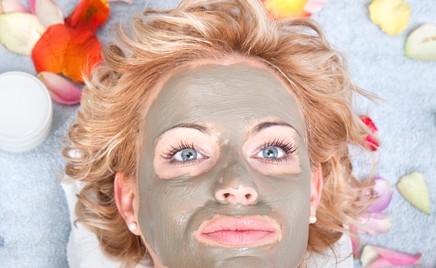 Маски для жирной кожи лица в домашних условиях