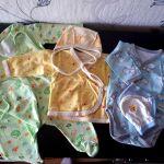 35 недель и сборы в роддом