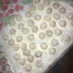 Мои первые кулинарные шедевры))))