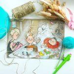 Когда у тебя двое детей ( by Mary_chemi )