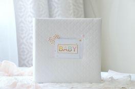 Альбомчики для ваших малышей