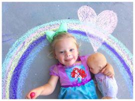 Необычно, креативно и весело: идеи для детской фотосессии