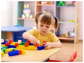 Правительство: дошкольники обеспечены детскими садами на 99,01%