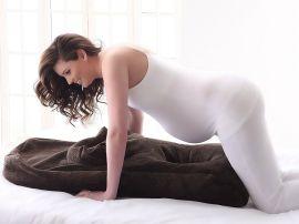 Мамина мечта: матрас для беременных