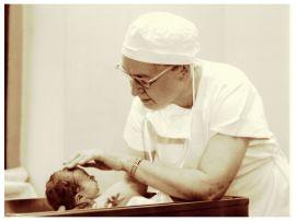 АПГАР: как фамилия женщины стала медицинским термином
