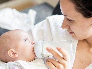 Обеспечение полноценным питанием беременных женщин, кормящих матерей и детей до 3 лет - как получить дотации на питание
