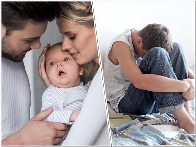 Монолог мамы: «Я жалею, что отказалась от сына ради мужа»