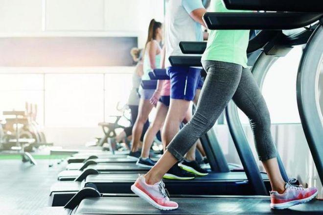 Эффективность беговой дорожки для похудения