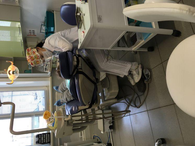 Улан-Удэ. Детская стоматология. Отзыв.